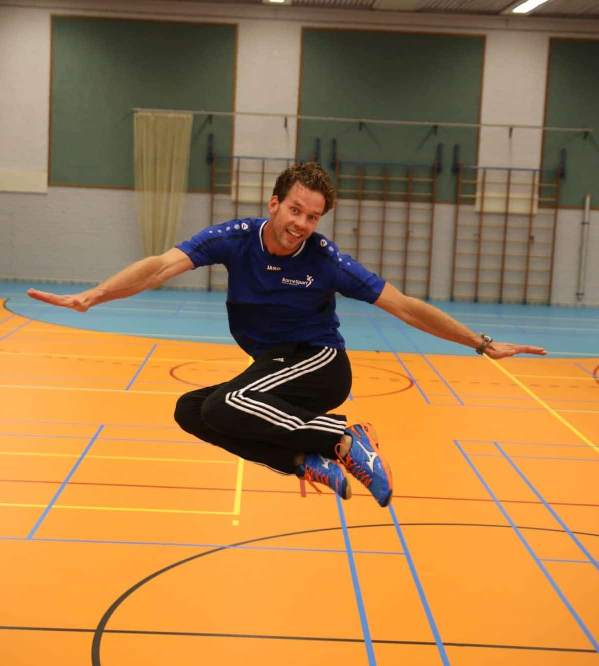 Danny Berghuis