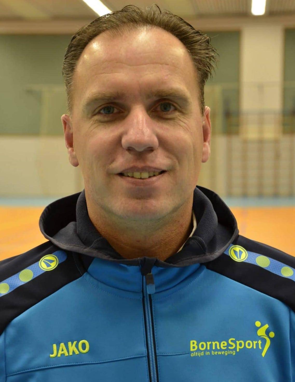 Jurgen Schiphorst