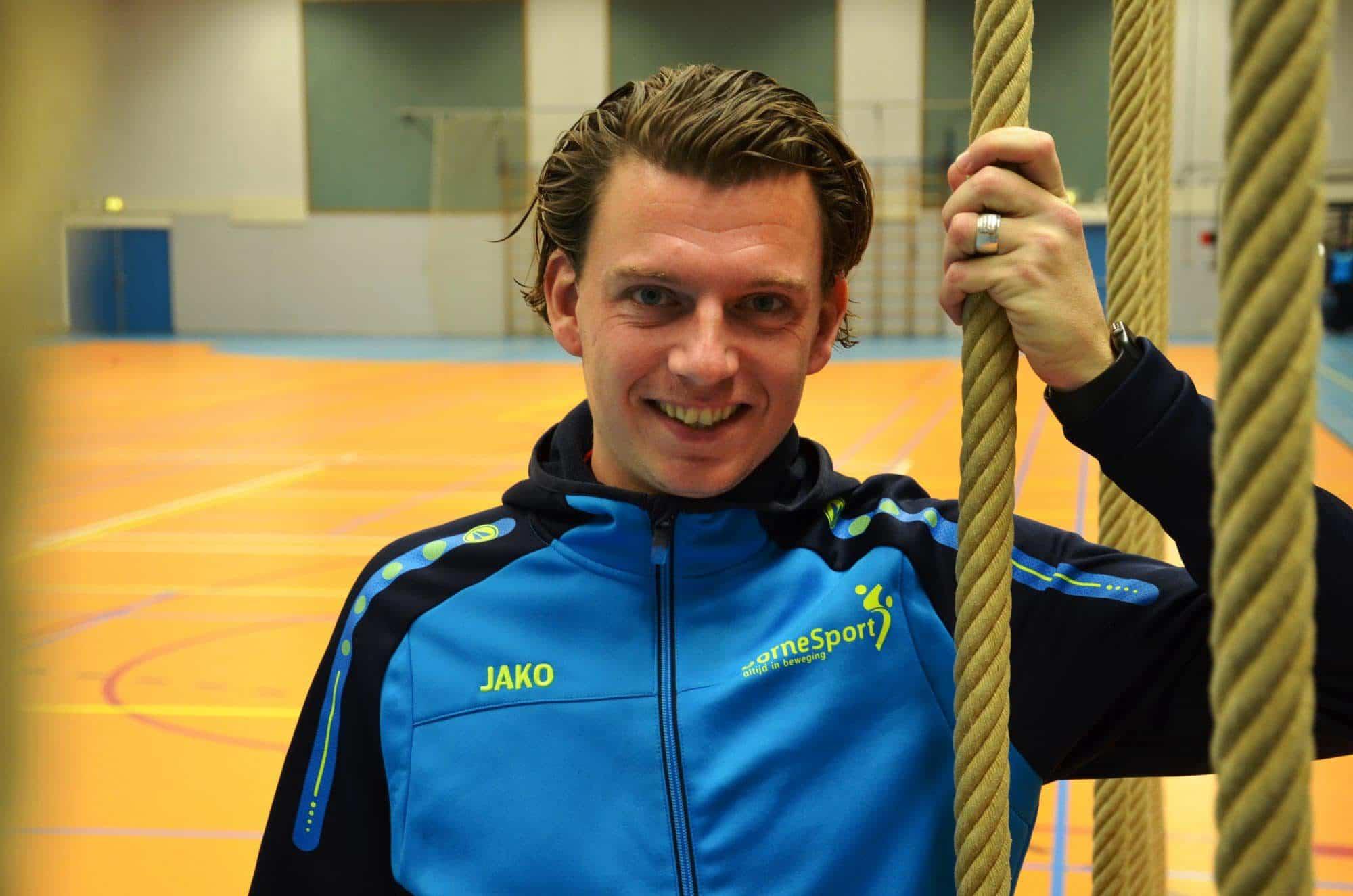 Sven Pieterson